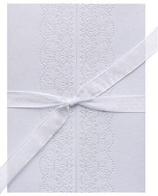 Zaproszenia PartyDeco - Zaproszenie na Ślub symbol zp45 01 323x400