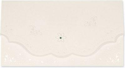 Zaproszenia PartyDeco - Zaproszenie na Ślub symbol ZP13 01 400x218