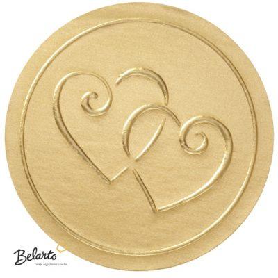 Zaproszenia Belarto - Zaproszenie na Slub symbol 110P belarto 400x400