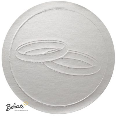 Zaproszenia Belarto - Zaproszenie na Slub symbol 113P belarto 400x400
