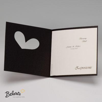 Zaproszenia Belarto - Zaproszenie na Slub symbol 723038 3 belarto 400x400