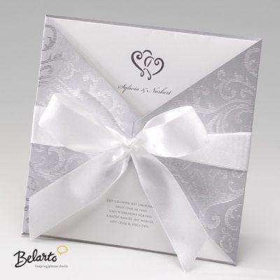Zaproszenia Belarto - Zaproszenie na Slub symbol 723070 belarto 400x400