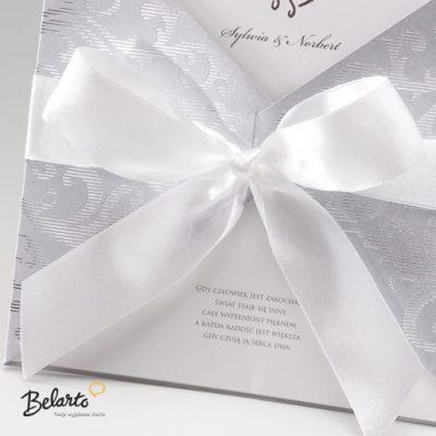 Zaproszenia Belarto - Zaproszenie na Slub symbol 723070 2 belarto 400x400