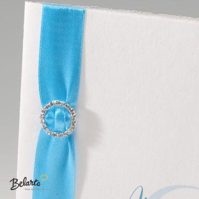 Zaproszenia Belarto - Zaproszenie na Slub symbol 723122P530L 2 belarto 400x400