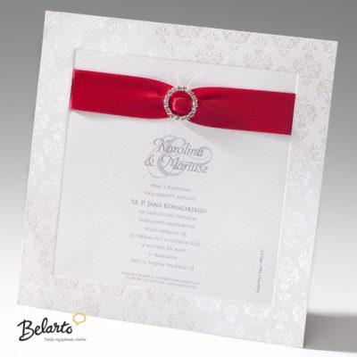 Zaproszenia Belarto - Zaproszenie na Slub symbol 723139P530L belarto 400x400