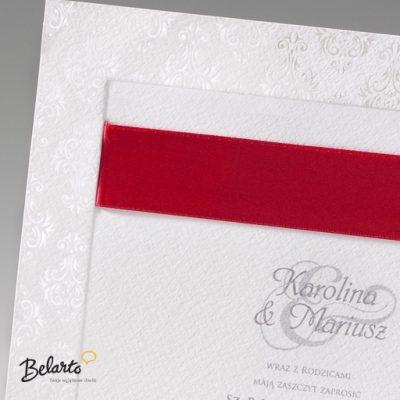 Zaproszenia Belarto - Zaproszenie na Slub symbol 723139 2 belarto 400x400