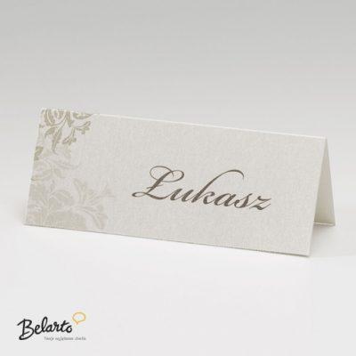 Zaproszenia Belarto - Zaproszenie na Slub symbol 723702 belarto 400x400