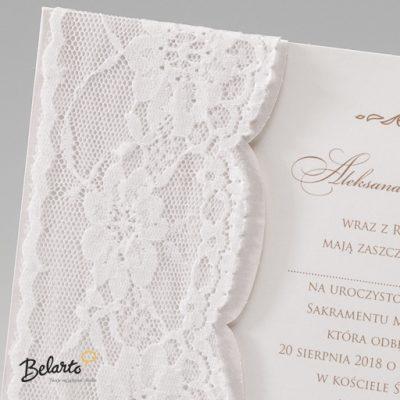 Zaproszenia Belarto - Zaproszenie na Slub symbol 724001 2 belarto 400x400