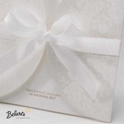 Zaproszenia Belarto - Zaproszenie na Slub symbol 724005 2 belarto 400x400