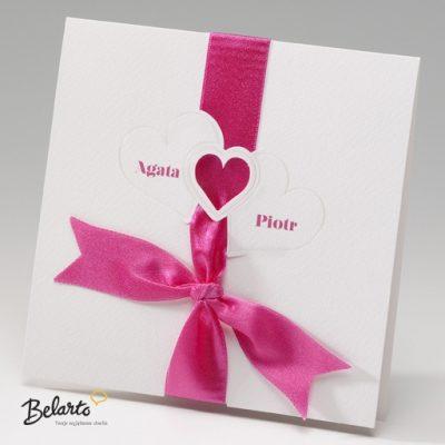 Zaproszenia Belarto - Zaproszenie na Slub symbol 724017 belarto 400x400