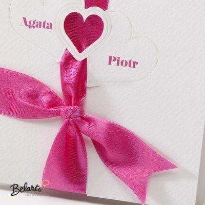 Zaproszenia Belarto - Zaproszenie na Slub symbol 724017 2 belarto 400x400