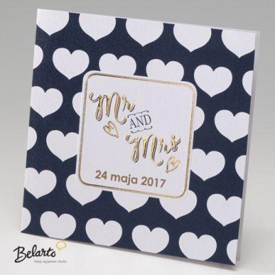Zaproszenia Belarto - Zaproszenie na Slub symbol 724024 belarto 400x400
