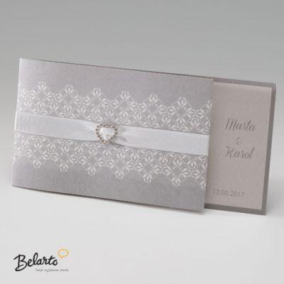 Zaproszenia Belarto - Zaproszenie na Slub symbol 724027 belarto 400x400