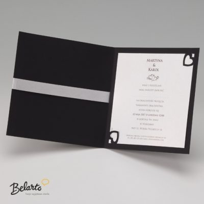 Zaproszenia Belarto - Zaproszenie na Slub symbol 724029 3 belarto 400x400