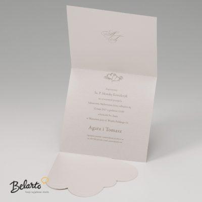 Zaproszenia Belarto - Zaproszenie na Slub symbol 724031 3 belarto 400x400