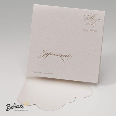 Zaproszenia Belarto - Zaproszenie na Slub symbol 724031 4 belarto 400x400