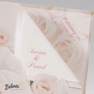 Zaproszenia Belarto - Zaproszenie na Slub symbol 724033 2 belarto 400x400