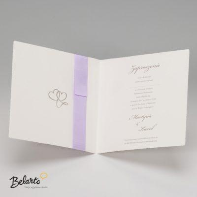 Zaproszenia Belarto - Zaproszenie na Slub symbol 724037 3 belarto 400x400