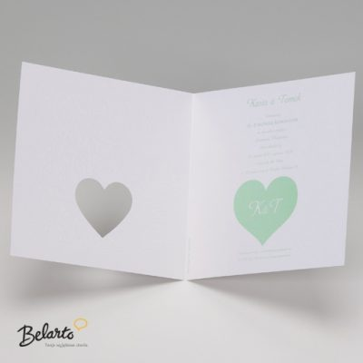 Zaproszenia Belarto - Zaproszenie na Slub symbol 724046 3 belarto 400x400