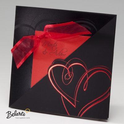 Zaproszenia Belarto - Zaproszenie na Slub symbol 724055 belarto 400x400