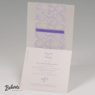 Zaproszenia Belarto - Zaproszenie na Slub symbol 724059 3 belarto 400x400