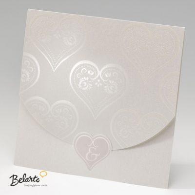Zaproszenia Belarto - Zaproszenie na Slub symbol 724085 belarto 400x400