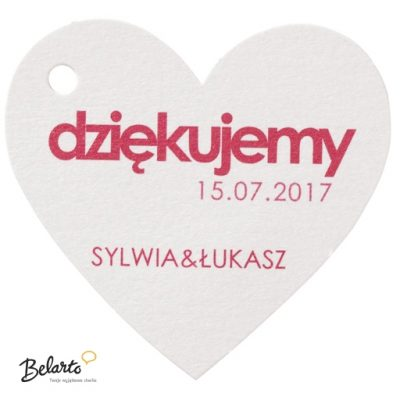 Zaproszenia Belarto - Zaproszenie na Slub symbol 724200Q belarto 400x400