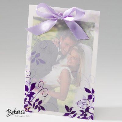 Zaproszenia Belarto - Zaproszenie na Slub symbol 724320 belarto 400x400