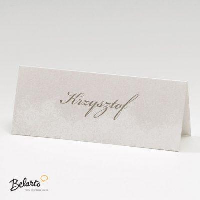 Zaproszenia Belarto - Zaproszenie na Slub symbol 724706 belarto 400x400