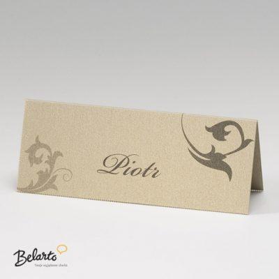 Zaproszenia Belarto - Zaproszenie na Slub symbol 724718 belarto 400x400