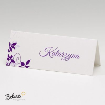 Zaproszenia Belarto - Zaproszenie na Slub symbol 724720 belarto 400x400
