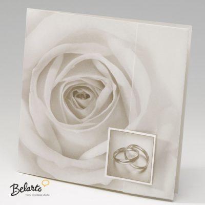 Zaproszenia Belarto - Zaproszenie na Slub symbol 724903 belarto 400x400