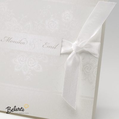 Zaproszenia Belarto - Zaproszenie na Slub symbol 724906 2 belarto 400x400