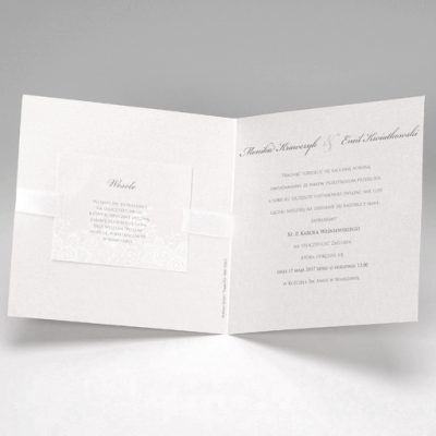 Zaproszenia Belarto - Zaproszenie na Slub symbol 724906 3 belarto 400x400