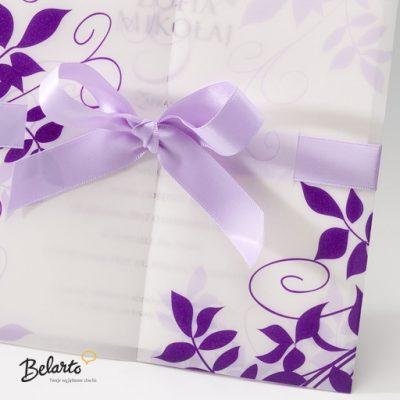 Zaproszenia Belarto - Zaproszenie na Slub symbol 724920 2 belarto 400x400