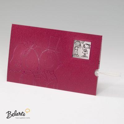 Zaproszenia Belarto - Zaproszenie na Slub symbol 724922 belarto 400x400