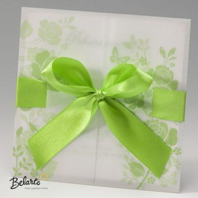 Zaproszenia Bella - Zaproszenie na Slub symbol 725019P bella 400x400