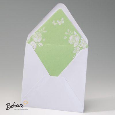 Zaproszenia Bella - Zaproszenie na Slub symbol 725019P enveloppe bella 400x400