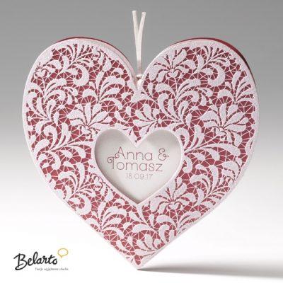 Zaproszenia Bella - Zaproszenie na Slub symbol 725041P bella 400x400