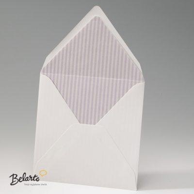 Zaproszenia Bella - Zaproszenie na Slub symbol 725075P enveloppe bella 400x400