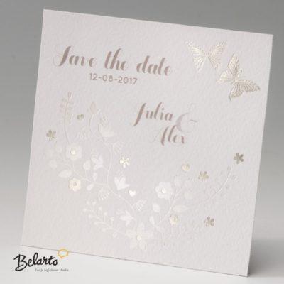 Zaproszenia Bella - Zaproszenie na Slub symbol 725508 bella 400x400
