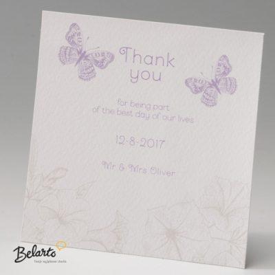 Zaproszenia Bella - Zaproszenie na Slub symbol 725509 bella 400x400