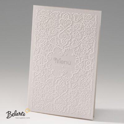 Zaproszenia Bella - Zaproszenie na Slub symbol 725603P bella 400x400
