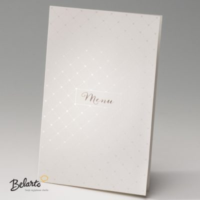 Zaproszenia Bella - Zaproszenie na Slub symbol 725604 bella 400x400