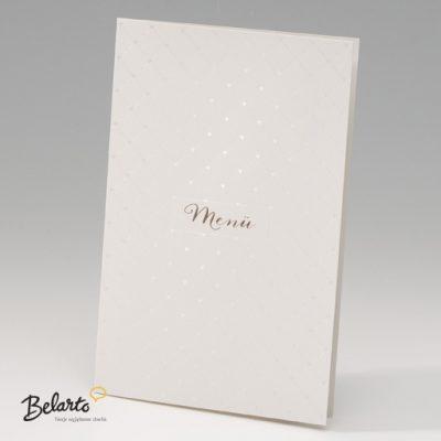 Zaproszenia Bella - Zaproszenie na Slub symbol 725604P bella 400x400