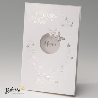 Zaproszenia Bella - Zaproszenie na Slub symbol 725608 bella 400x400