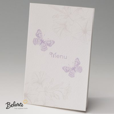 Zaproszenia Bella - Zaproszenie na Slub symbol 725609 bella 400x400