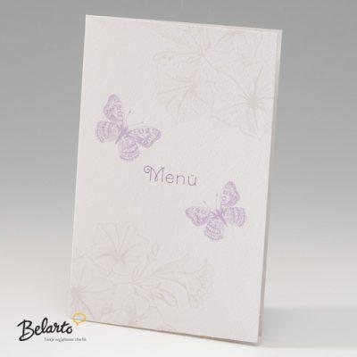 Zaproszenia Bella - Zaproszenie na Slub symbol 725609P bella 400x400