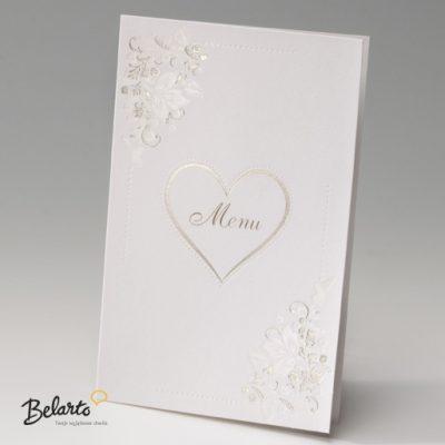Zaproszenia Bella - Zaproszenie na Slub symbol 725616 bella 400x400