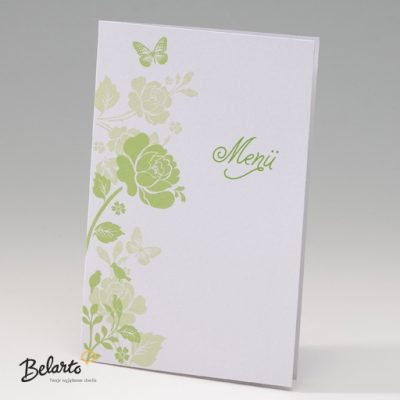 Zaproszenia Bella - Zaproszenie na Slub symbol 725619P bella 400x400